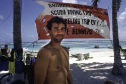 Arturo, Bucanero de Caribe