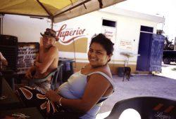 Douglas y Gabi