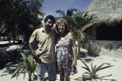 Guillermo y Janet, Kohunbeach